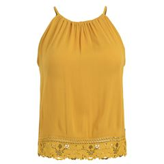 Blusa Halter Philosophy Jr. Para Dama - Sanborns