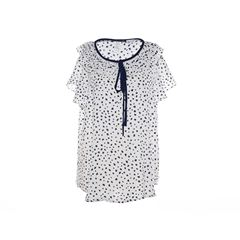 Blusa lunares G blanco Philosophy Jr. - Sanborns