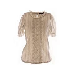 Blusa escote Redondo Philosophy Jr. - Sanborns