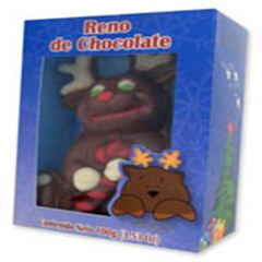 Reno de chocolate 110g.v038210 - Sanborns