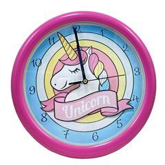 Reloj de Pared T-22 Unicornio Timco - Sanborns