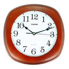 Reloj De Pared Timco 3930 - Sanborns