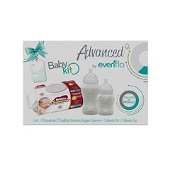 Paquete Baby Kit Advanced Evenflo - Sanborns