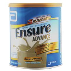 Ensure Advance Polvo 400 g - Sanborns