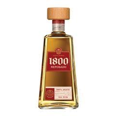 Tequila 1800 Reposado 700 ml - Sanborns