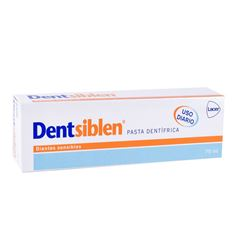 Pasta Dentsiblen 75 ml - Sanborns