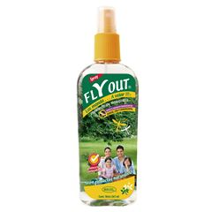 Fly Out Repelente de Insectos Spray 265 ml - Sanborns