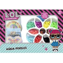 Aqua Pixeles Lol - Sanborns