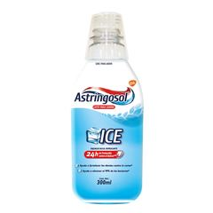 Enjuague Bucal Ice Coolmint 300 mililitros Astringosol - Sanborns
