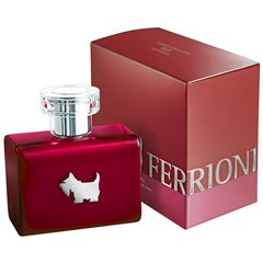 """Terrier Collection Red for Woman"" de Ferrioni - Sanborns"