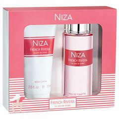 Fragancia Para Dama , Set French Riviera Niza EDT 100 ML - Sanborns