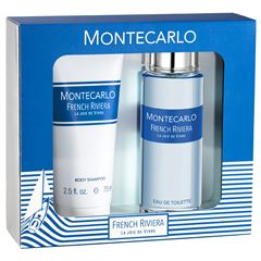 Fragancia Caballero, Set French Riviera Montecarlo EDT 100 ML - Sanborns