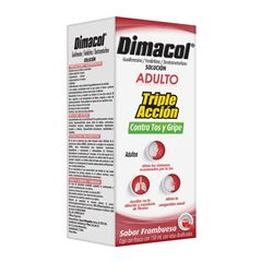 Dimacol Adulto 150 ml - Sanborns