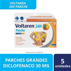 Voltaren 24 hrs - Sanborns