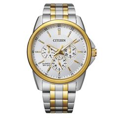 Reloj Citizen Cuarzo 61345 Men´s Para Caballero - Sanborns