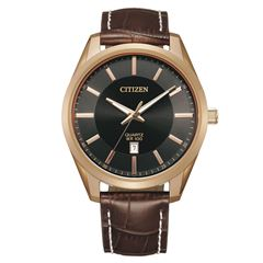Reloj Citizen Cuarzo 61351 Men´s Para Caballero - Sanborns