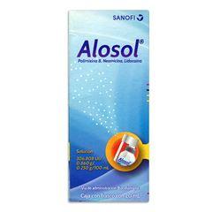 Alosol Spray Sol 20 Ml 410264 - Sanborns