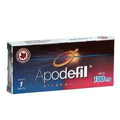 APODEFIL T 1 100MG - Sanborns