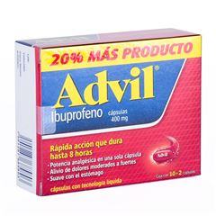 Advil Max - Sanborns