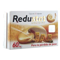 Redustat 60mg - Sanborns