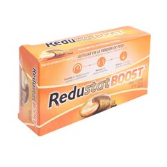 Redustat boost 60/200mg caps 21 - Sanborns