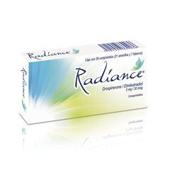 RADIANCE COMP 3mg/0.03 mg CAJA CON 28 - Sanborns