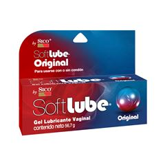 Soft Lube® Original by Sico® 56.7g - Sanborns