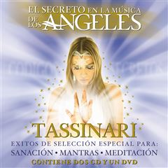 CD Tassinari-El Secreto En La Música De Los Angeles - Sanborns