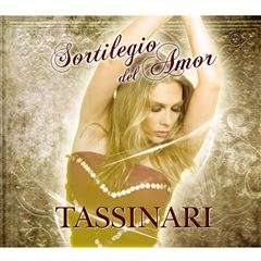 CD Tassinari-Sortilegio Del Amor - Sanborns
