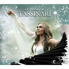 CD El Piano De Tassinari - Sanborns