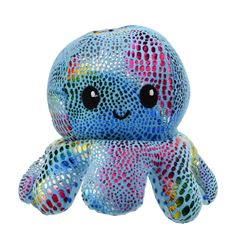 "Pulpo Reversible ""El color y textura pueden variar"" - Sanborns"