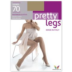 Pantimedia Pretty Legs  P7210 Chico - Sanborns