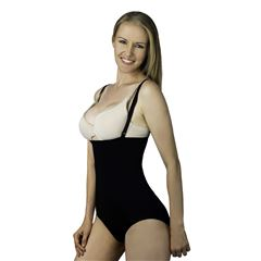 Body Strapless Negroch-M - Sanborns