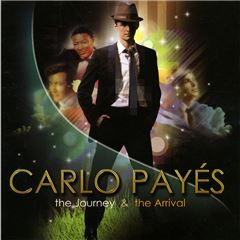 CD Carlo Payés-The Journey & The Arrival - Sanborns