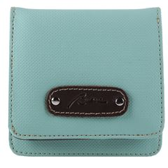 Cartera Cuadrada Color Menta Para Dama - Sanborns