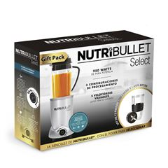 Gift Pack Nutribullet Select - Sanborns
