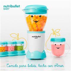 Nutribullet baby - Sanborns