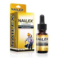 Nailex el desenterrador 15ml - Sanborns