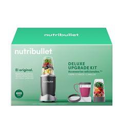 NutriBullet Gris Deluxe - Sanborns