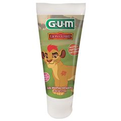 Gel Dental Lion Guard 75 ml - Sanborns