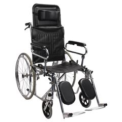 Silla Reclinable Tipo Cama Home Care - Sanborns