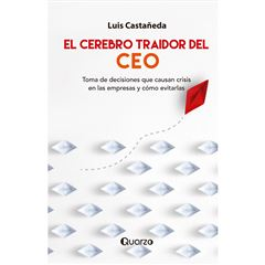 El cerebro traidor del CEO - Sanborns