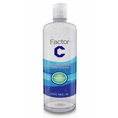 Gel antibacterial 1 litro Factor C - Sanborns