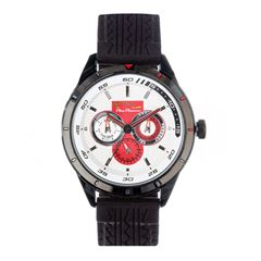 Reloj Pole Position Pp0326g-02 - Sanborns