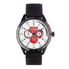 Reloj Pole Position Pp0326g-02 Para Caballero - Sanborns
