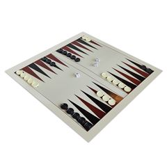 Backgammon en tubo Sway - Sanborns