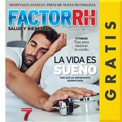 Salud Factor RH - Sanborns