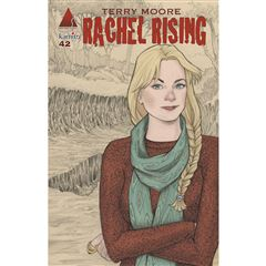 Rachel rising no. 42 - Sanborns