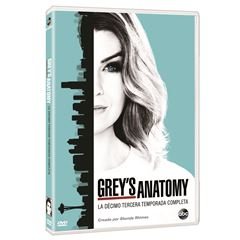 DVD Greys Anatomy: Season 13 - Sanborns