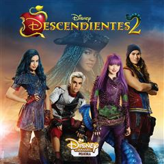 DVD Descendientes2 - Sanborns